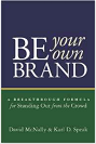 Sales Book Review Be Your Own Brand