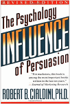 Sales Book Review Influence The Psychology of Persuasion