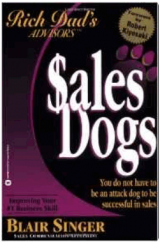 Sales Book Review SalesDogs