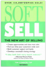 Sales Book Review Soft Sell