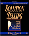 Sales Book Review Solution Selling