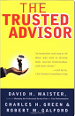 Sales Book Review The Trusted Advisor